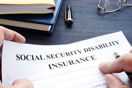 In SSDI applications, the little details matter