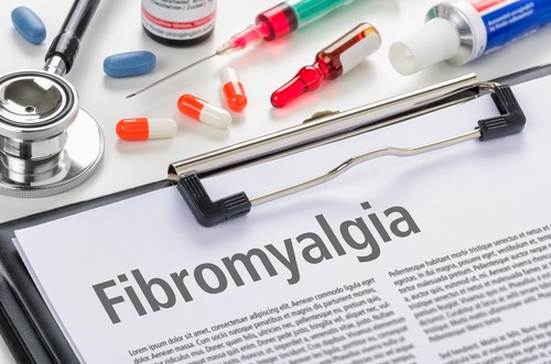 Fibromyalgia: a still somewhat mysterious condition