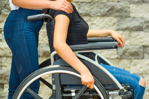 Assistance for those suffering from physical disabilities