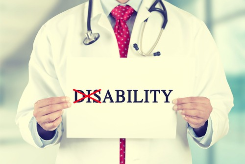 Factors used by the SSA to determine disability