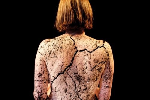 How can I qualify for SSD benefits based on a skin disorder?