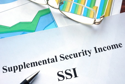 Supplemental Security Income-another option for assistance