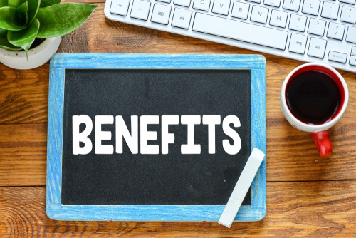 Social Security benefits for veterans with permanent disability