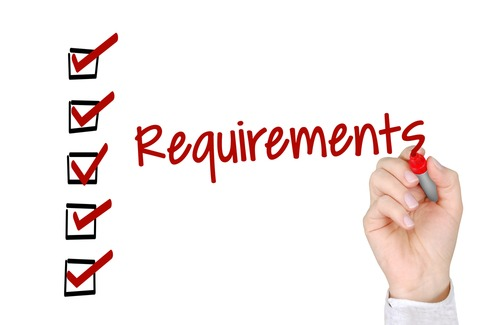 What are the eligibility requirements to collect SSI?