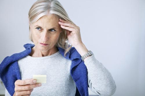 Can memory loss be disabling?