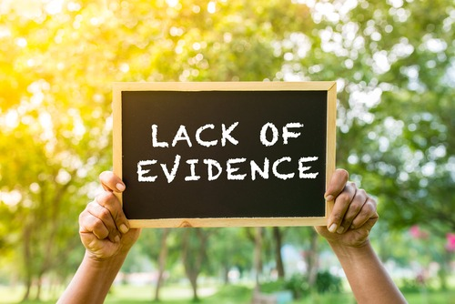 Don't get denied for SSDI benefits because of a lack of evidence