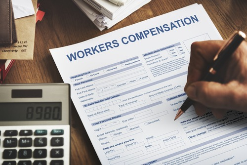 Can I collect workers' compensation and SSDI for an injury?