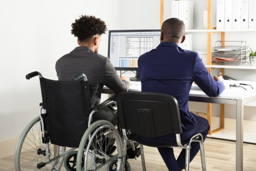 Disabled workers: know the difference between SSI and SSDI