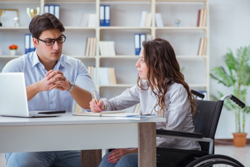 Tips for those returning to work with a disabling condition