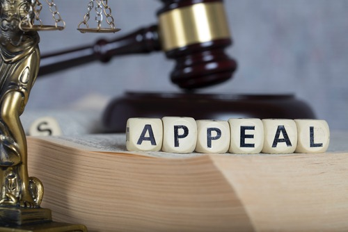 SSA addresses backlog of disability appeal claims