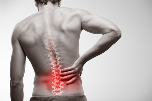 Back injuries and Social Security disability