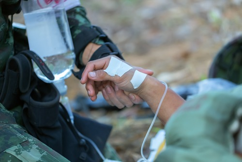 Expedited SSD claim reviews and decisions available to wounded warriors