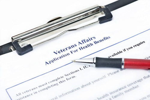 Veterans with PTSD may seek Social Security disability benefits