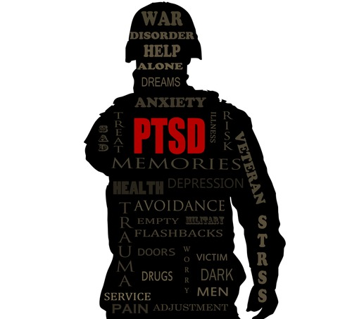 Social Security Disability For Veterans With PTSD | Social Security