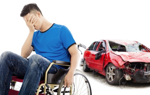 Can I Get Disability Benefits After a Car Accident?