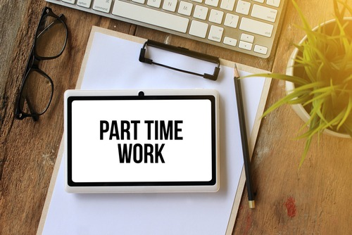 If I Can Work Part Time But Not Full Time, Can I Get Disability Benefits?