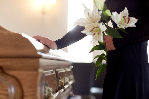 What Happens To Your Spouse's Social Security When They Die