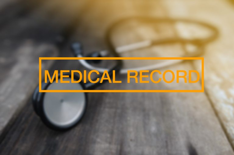 At a Hearing, Who Is Responsible for Obtaining Medical Record Evidence?