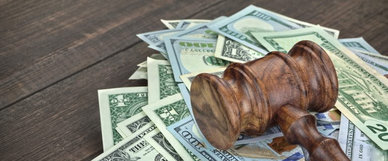 Can Benefits Be Seized for Child Support?