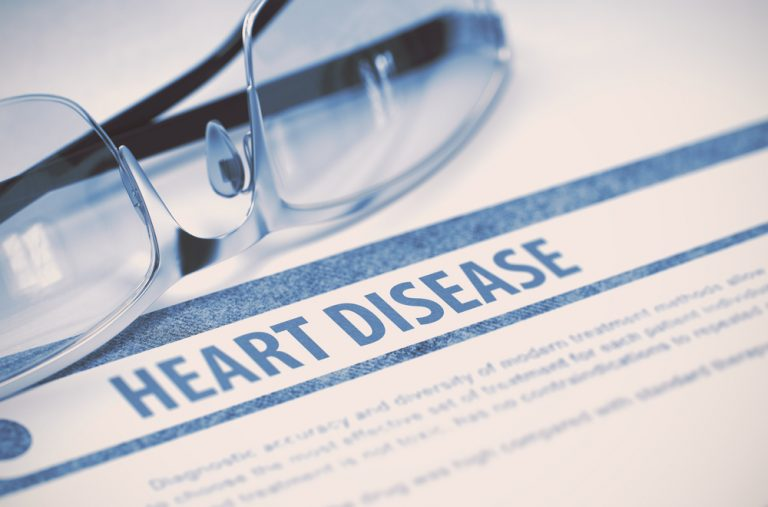 Can I Get Social Security Disability for Heart Disease?