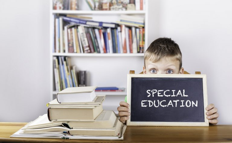 Can I Get SSI Benefits If I Was in Special Education?