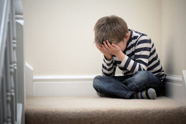 Can I Get SSI Disability for My Child's Depression?