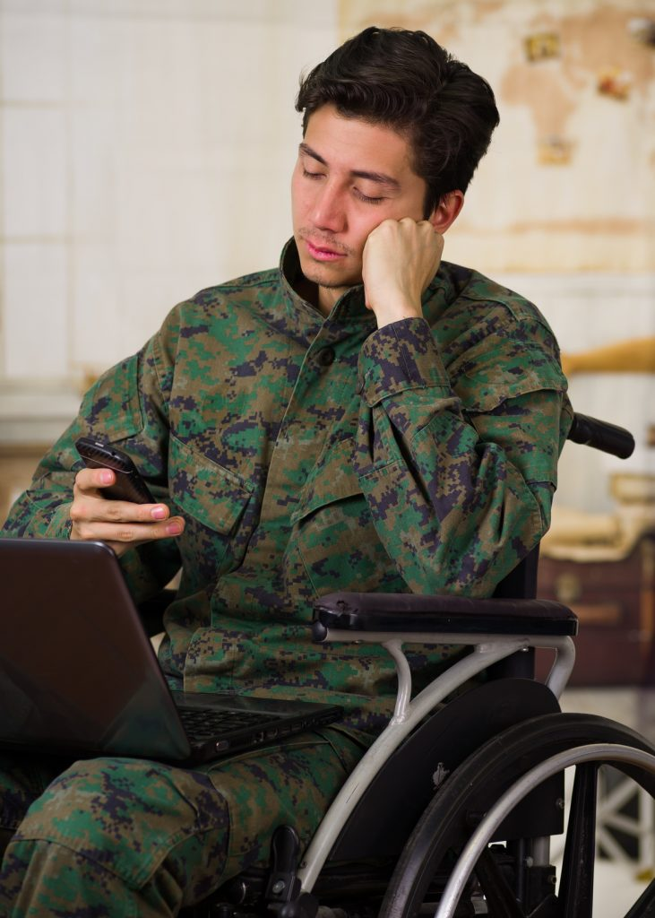 Does A Soldier Get Disability If Hurt In Basic Training?