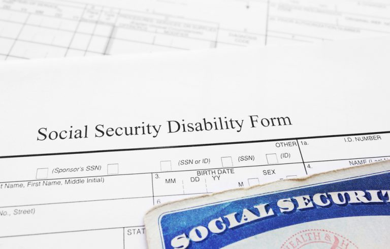 How Does Residual Functionality Affect Your Social Security
