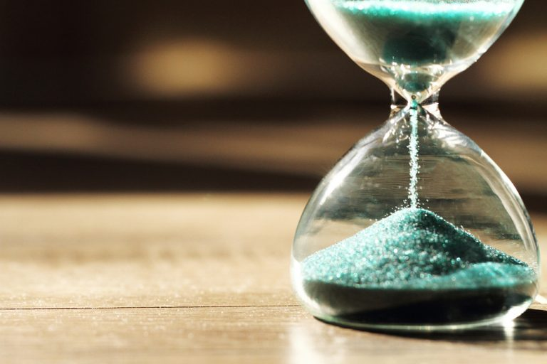 How Long Do I Have to Work to Qualify for Social Security Disability?