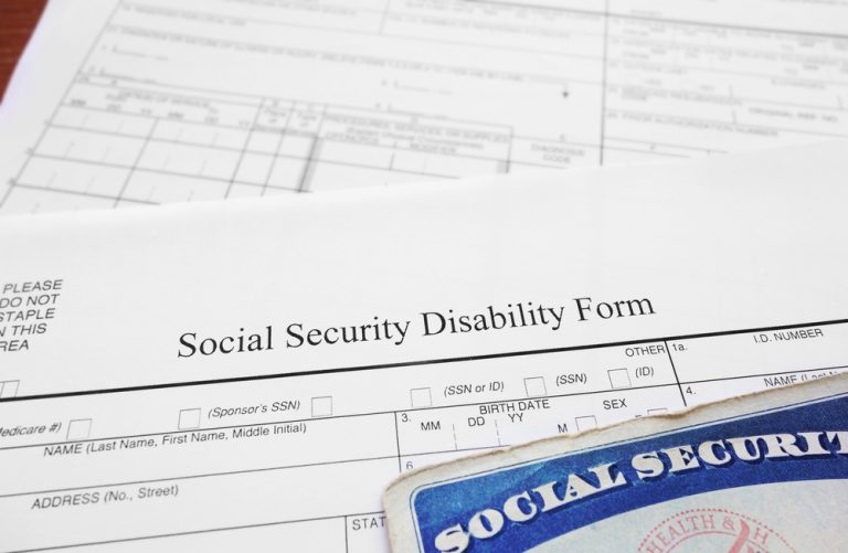 How to Apply for Social Security Disability?