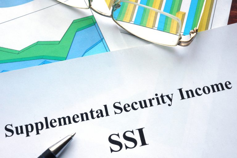 How to Apply For SSI for A Child?