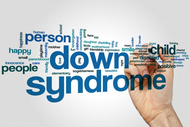 Is A Child With Down Syndrome Considered Disabled?