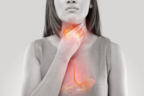 How to Get Disability for Gastroesophageal Reflux Disease