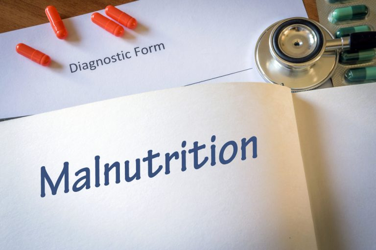 How to Get Disability for Malnutrition