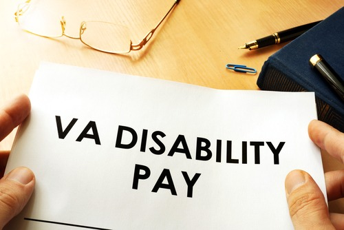 The Complicated State Of Veterans' Disability Benefits