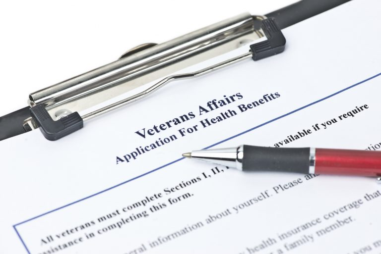 What Does the Dept. of Veterans Affairs VA Do?