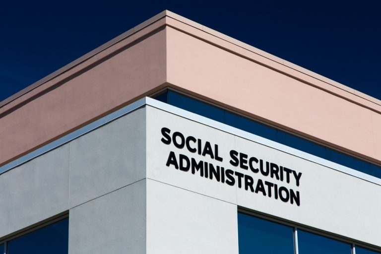 What Does the Social Security Administration Definition of Disability Actually Say?